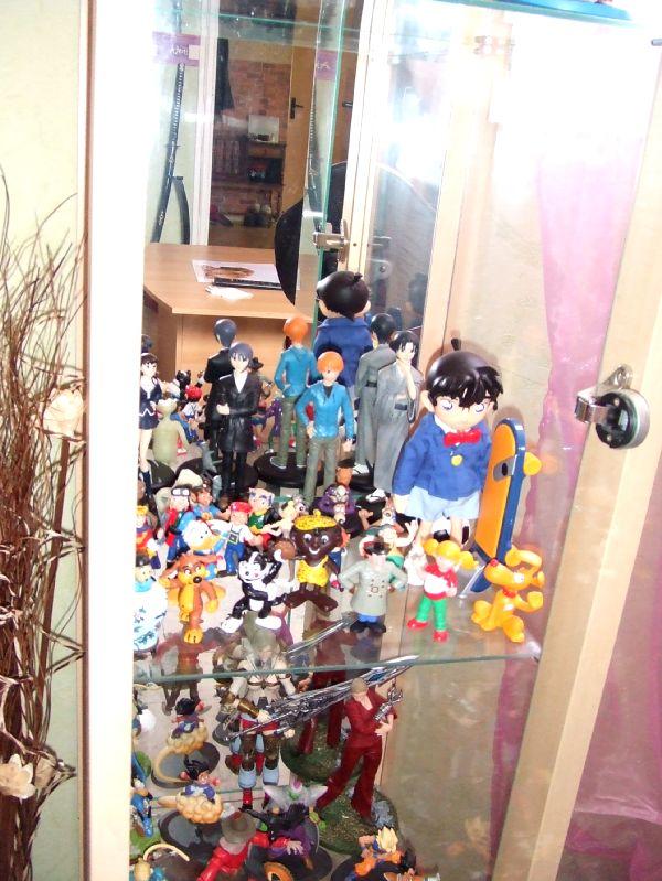Collection des Figurines de SCARECROW51 Dscf1457