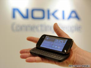 Nokia pledges smartphone assault on Apple Art_no10