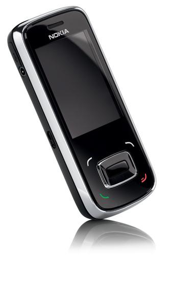 Nokia 8208 – where high tech meets high style Nokia-14
