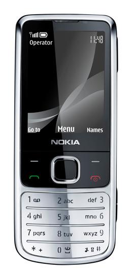 Nokia 6700 classic, 6303 classic and 2700 classic announced Nokia_12