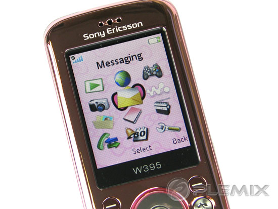 Sony Ericsson W395 Hello Kitty Edition Unboxing Pictures & Review W395_r14