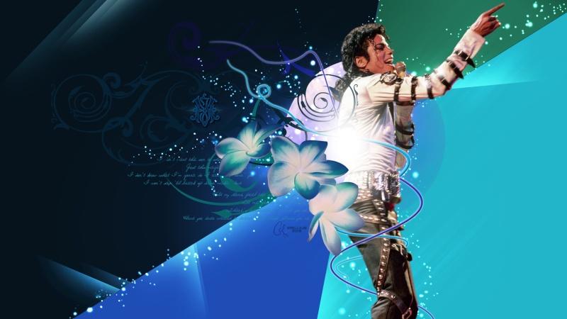 Quale foto di Michael usate per il desktop? - Pagina 3 Mj-mic10