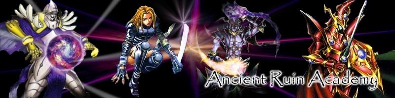 Ancient Ruin Academy