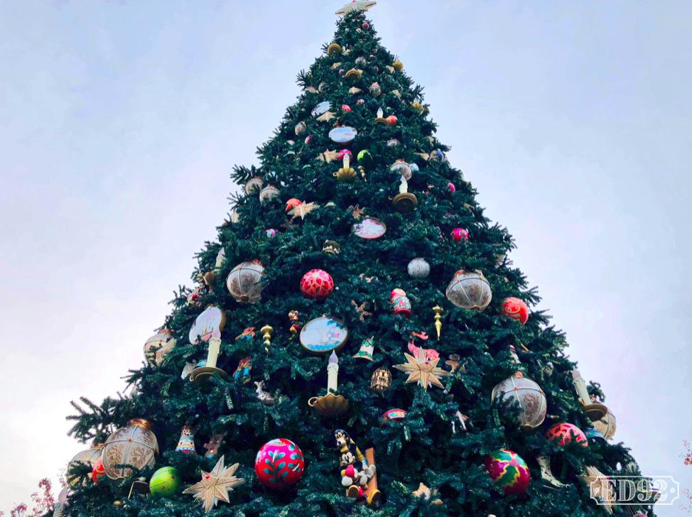 [Saison] Le Noël Enchanté Disney : une célébration Mickeyfique (2018-2019) - Page 5 Captur22