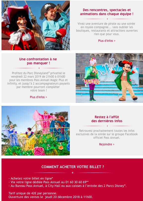 [Soirée Pass Annuels] Pirates & Princesses (22 mars 2019) - Page 2 Captur25