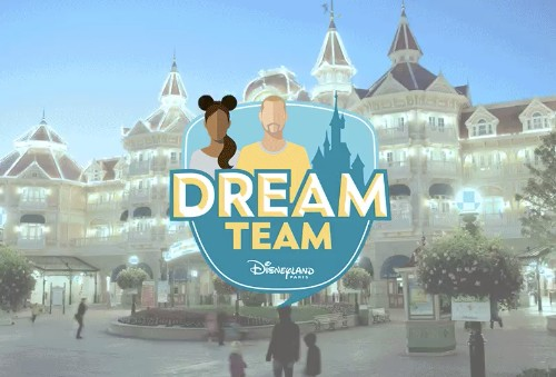 [Livres] Collection Attractions de Disneyland Paris - Page 3 Dream_10