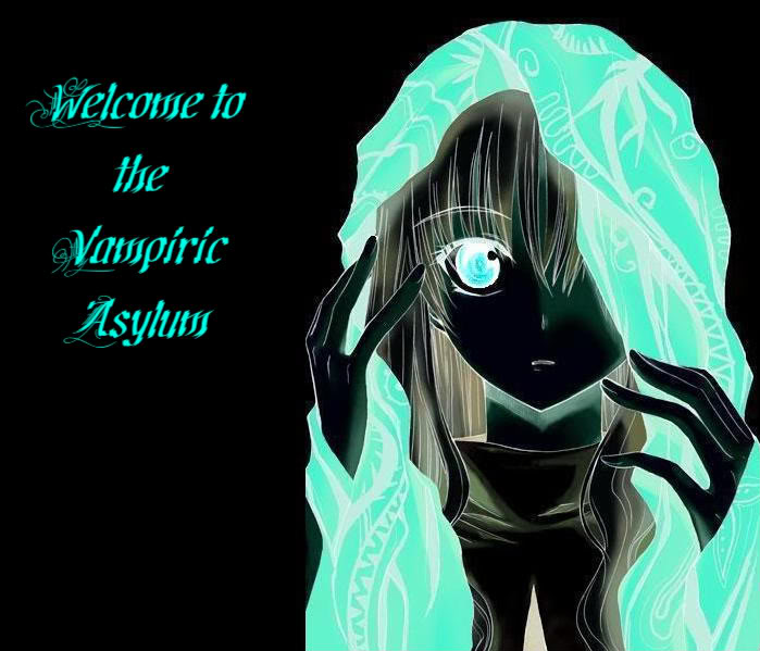 Vampiric Asylum