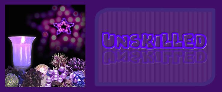 Unskilled Banner Banner11