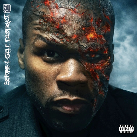 "50Cent - Before I Self Destruct "" International Version "" 2009 16j35910"