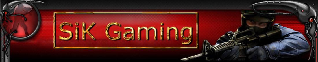 SiK Gaming