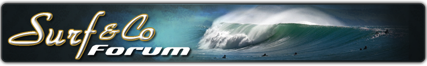 Surf & Co Forum