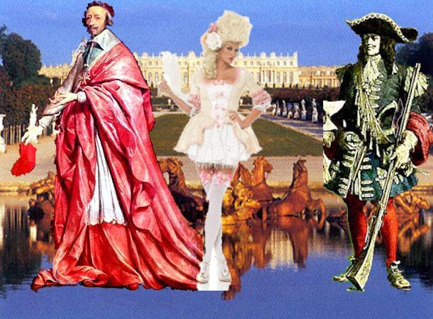 Humanisme renaissant, Treilles, l'an de grâce 1746