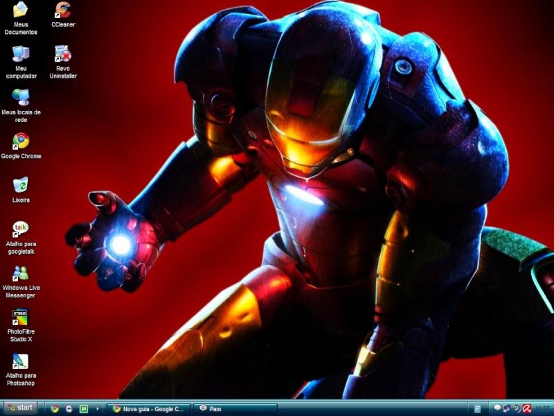 Dê uma nota ao Desktop acima Deskto10
