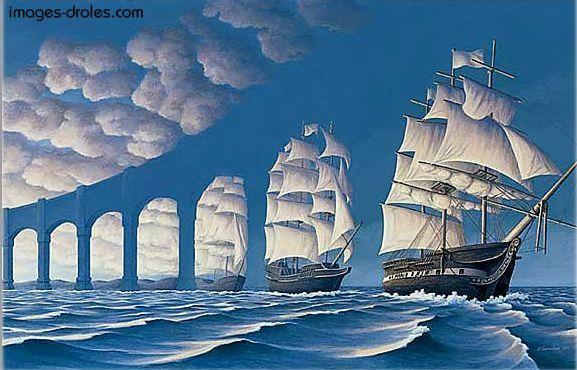 un pont ou des bateaux ? Image-10