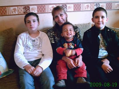 ma famille Pict0110