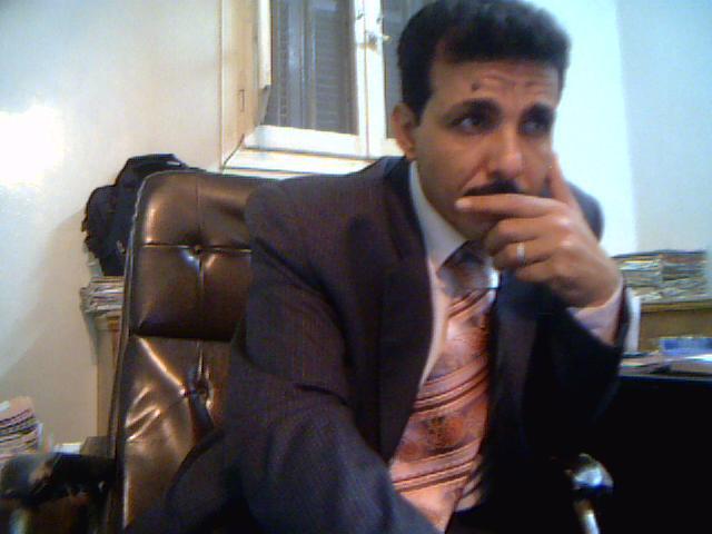 مكتب / محمد سعد ابوعامرللمحاماه