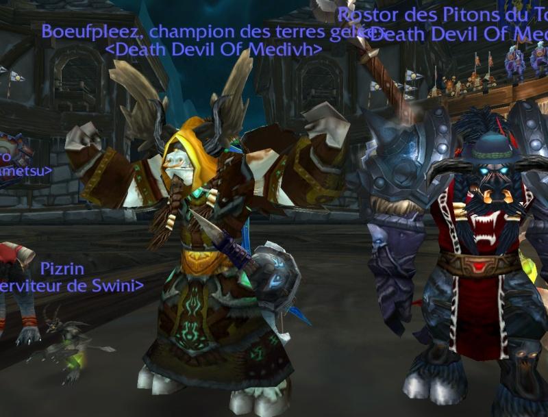 Les photos de la guilde Wowscr14