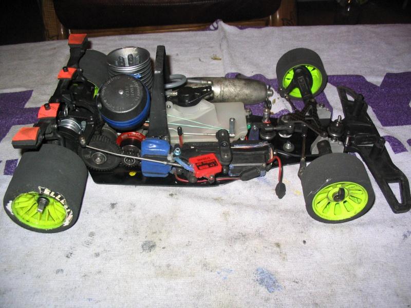 1/8éme classique motonica P8 motorisation ninja Img_0013