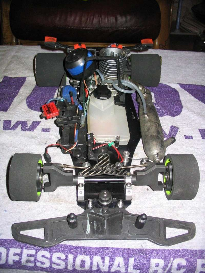 1/8éme classique motonica P8 motorisation ninja Img_0014
