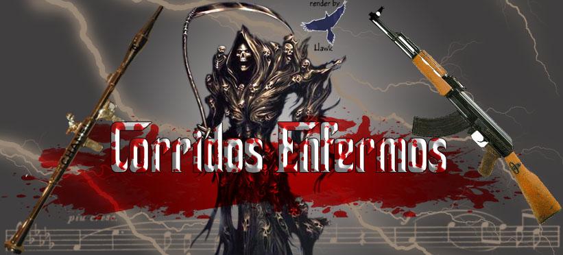 CORRIDOS ENFERMOS