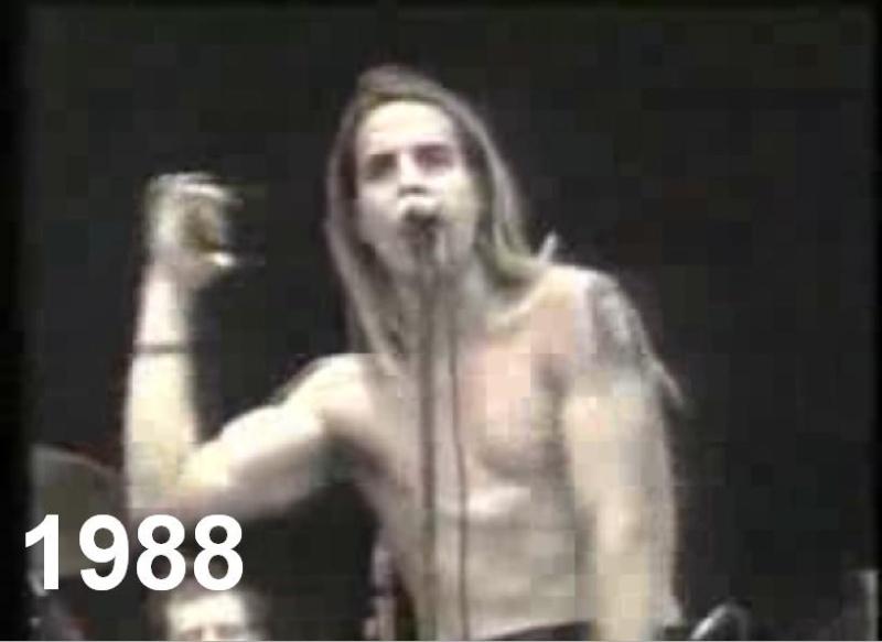 Looks del Tony(1984-2009) 88e10