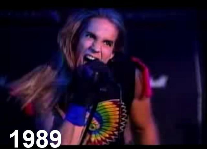Looks del Tony(1984-2009) 89e10