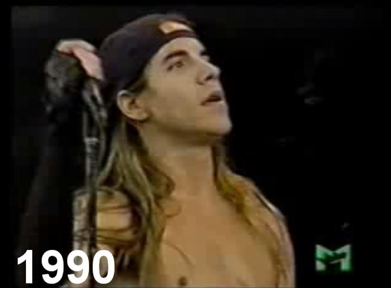 Looks del Tony(1984-2009) 90e10