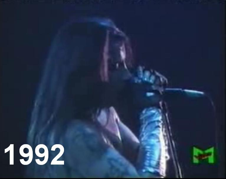 Looks del Tony(1984-2009) 92e10
