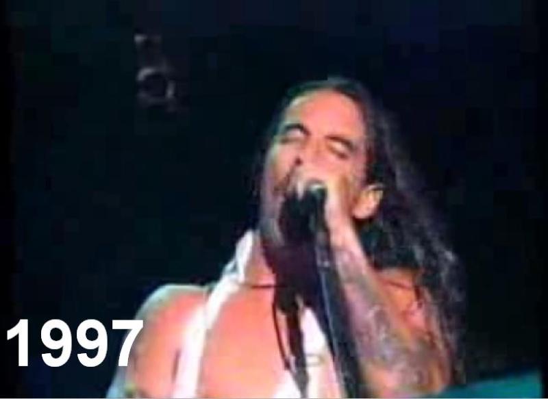 Looks del Tony(1984-2009) 97e10