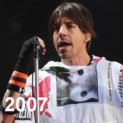Looks del Tony(1984-2009) A10
