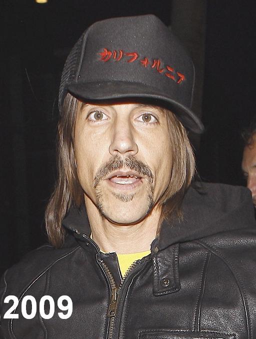 Looks del Tony(1984-2009) Kittyl12