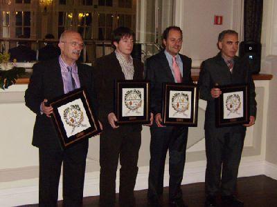 La Academia Aragonesa de Gastronomía, concede sus tradicionales Premios Anuales de Gastronomía Th_70p10