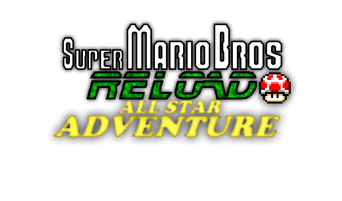 Super Mario Bros Reload All Star Advendure [SMBR ASA] Super_13