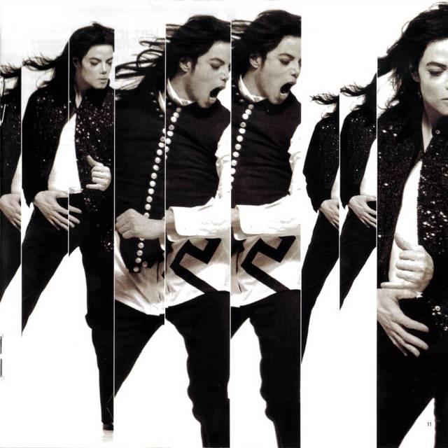 Michael Jackson in posa (anke come modello era bellissimo) - Pagina 2 Michae16