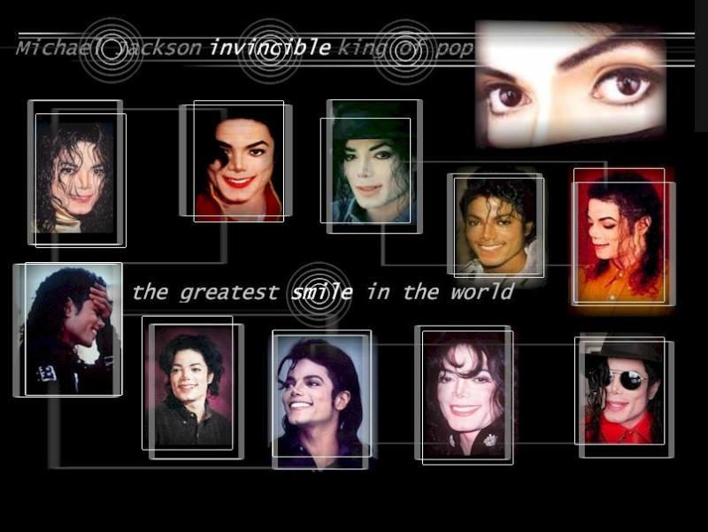 Il sorriso di Michael - Pagina 40 Michae20