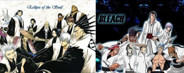 Bleach: Eclipse of the Soul