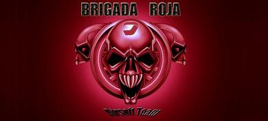 Brigada Roja Airsoft Team