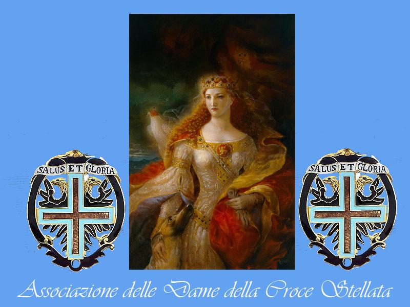Associazione delle Dame della Croce Stellata
