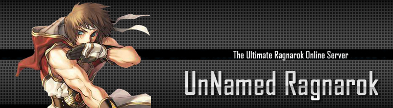 UnNamed Ragnarok Online