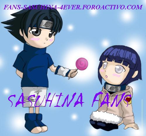 Fans SasuHina