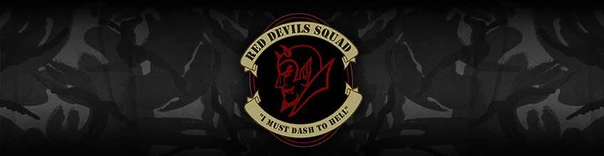 Red Devils Squad