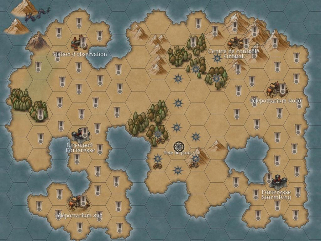 L'invasion de Valium 3 (campagne Netepic) 214