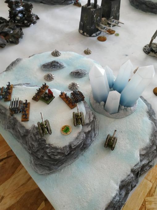 L'invasion de Valium 3 (campagne Netepic) 413