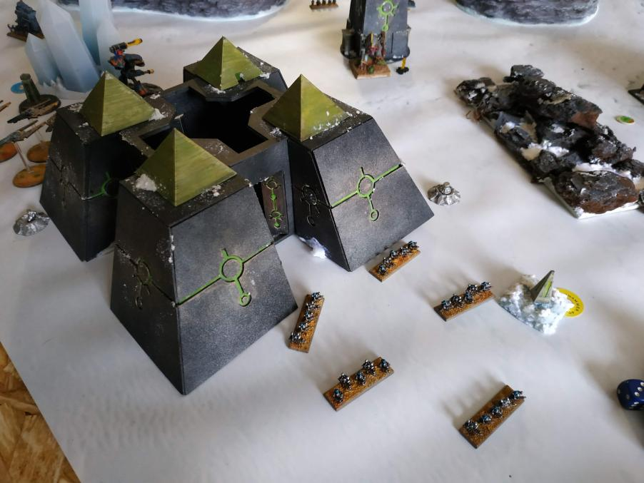 L'invasion de Valium 3 (campagne Netepic) 810
