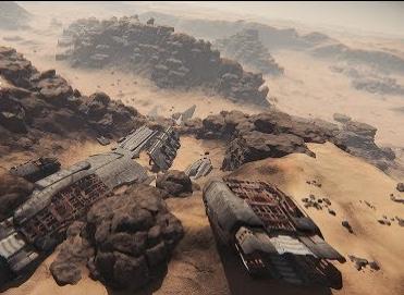 """La destinée du secteur """"Arma"""" - NETEPIC scénario Apocalypse B10"""