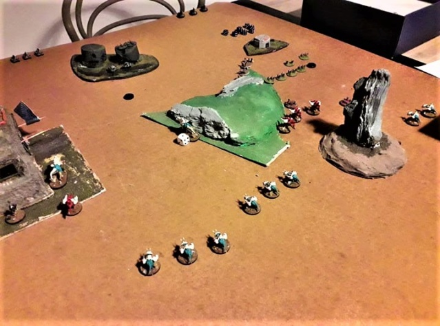 GI vs Exodites Netepic en mode Apocalypse Flanc_11