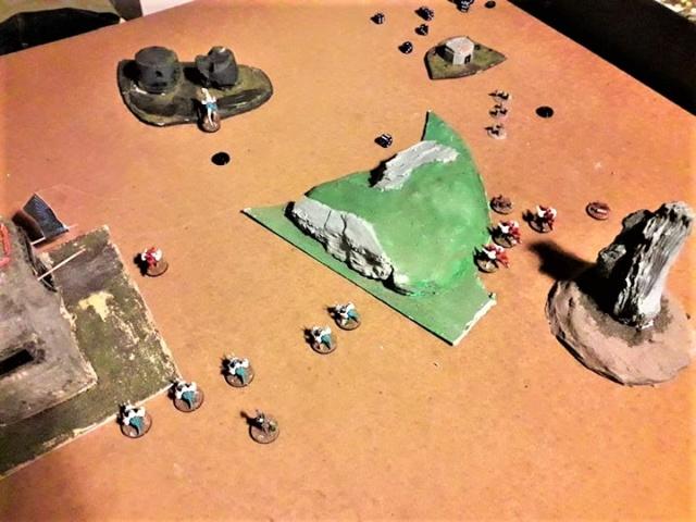 GI vs Exodites Netepic en mode Apocalypse Flanc_12