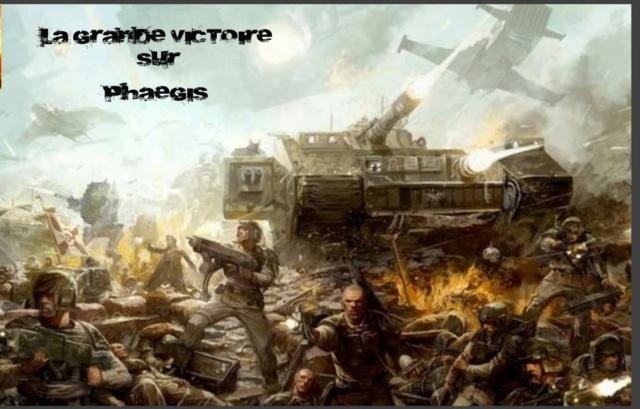 """La destinée du secteur """"Arma"""" - NETEPIC scénario Apocalypse Photo_10"""