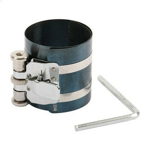 Instruction de Montage Kit cylindres et pistons Siebenrock Collie11