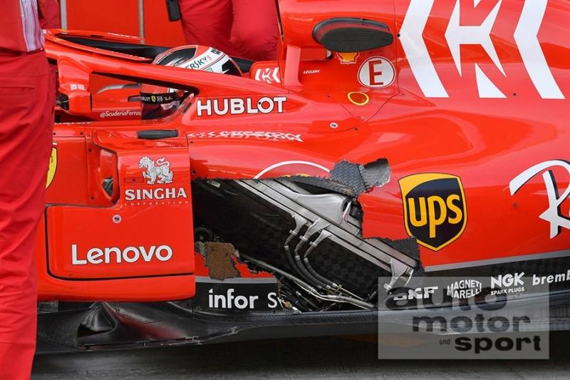 GP DE GRANDE-BRETAGNE-Formula 1 Pirelli British Grand Prix 2020 - Page 5 Dtfsan10